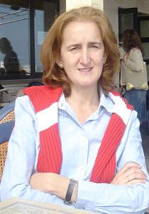 Leonor Pérez Ruiz