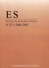 ES 27 (2006-7)